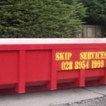 Medium Roll-On Roll-Off Skips